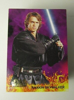 2005 Topps Star Wars Revenge Of The Sith 90 Card Base Set And Promo Card P2 Rots