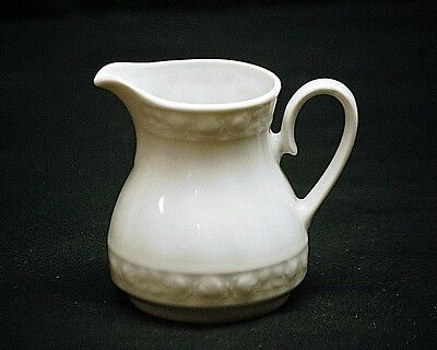 "Old Vintage Kimberly by Winterling 3-1/2"" Milk Creamer Bavaria West Germany"