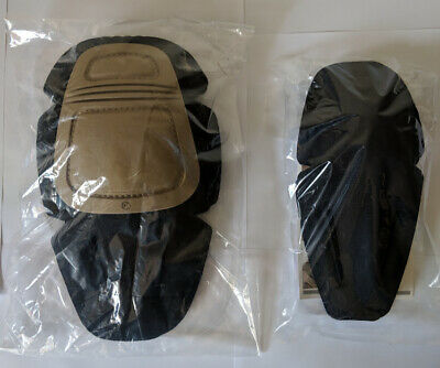 NEW Crye Precision AirFlex Combat Knee and Elbow Pads Set