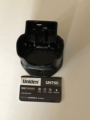 Uniden UH-750 DESKTOP CHARGER CRADLE ONLY