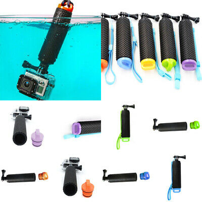 Floating Hand Grip Handle Mount Float for Gopro Hero 4/3 for Yi 4K Camera FHY