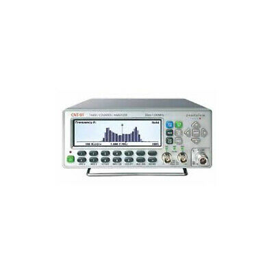 Spectracom CNT-91 Frequency Counters / Analyzer