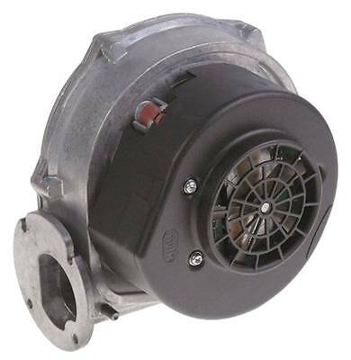 Radial Fan for Lainox Hmg202p, Hmg201p, Hmg061p, Convotherm Ogb10.10 100w Ac