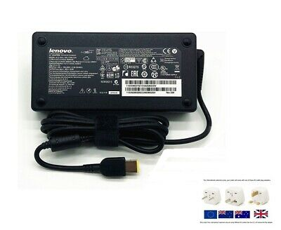 Charger for Lenovo Legion Y720-15IK Gaming Laptop