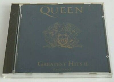 Queen - Greatest Hits II - CD - Preowned