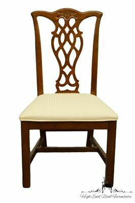 UNIVERSAL FURNITURE Chippendale Style Dining Side Chair