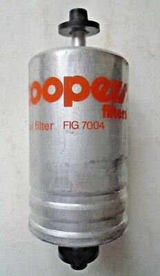 coopers fuel filter fig7004 vauxhall astra cavalier calibra corsa frontera  etc