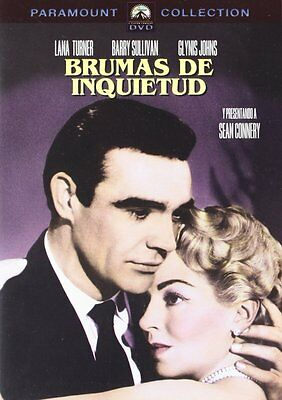 Another Time, Another Place * Lana Turner, Sean Connery * UK Compatible DVD New