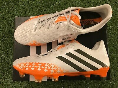 good selling preview of official BNIBWT ADIDAS PREDATOR Lz Ii Fg Pro Football Boots/soccer ...