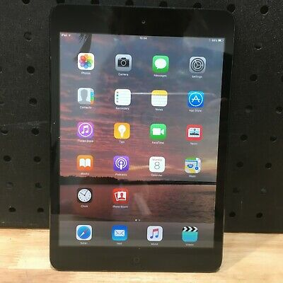 Apple Ipad A1432 16 Gb In Good Condition