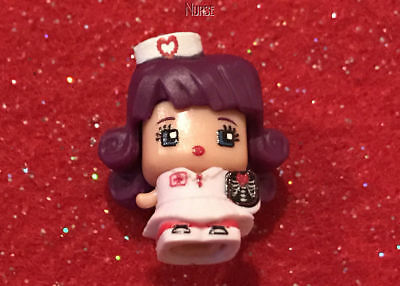 """My Mini MixieQ's Series 1 BRAVE """"Nurse"""" ~Every Day~ Mattel! Easter"""