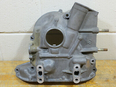 1981 - 1985 Mazda RX-7 12A Front Cover