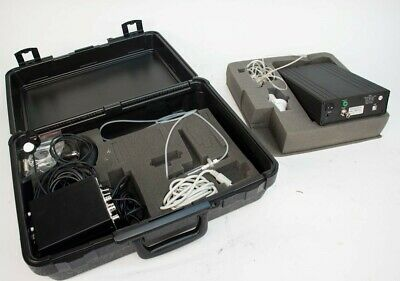 iWorx Human Physiology Teaching Kit IX/214 GA-300 SP-304 TM-100