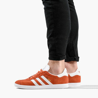 competitive price 07a5e 91539 Scarpe Uomo Sneakers Adidas Originals Gazelle  Bd7498