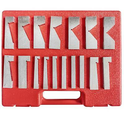 HFS(R) Tools 17 Piece Precision Angle Block Set