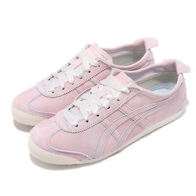 Asics Onitsuka Tiger Mexico 66 Sky Purple White Women Running Shoes 1182A075-400