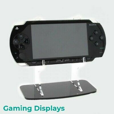 PSP 1000 Console Stand, PlayStation, Sony, Gaming Displays, Collection