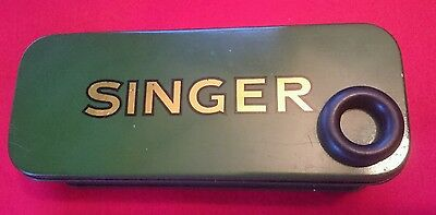 Vintage Singer Sewing Machine Bobbin Winder Rubber