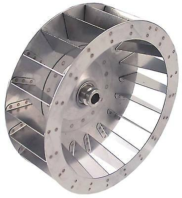 Fanwheel for Zanolli Synthesis08-50v,Moretti T75e,T75g for Oven