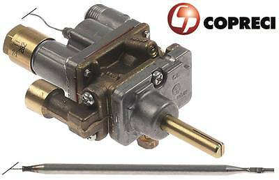 """Copreci Gasthermostat for Fagor Bmg7-10,Bmg9-05,Bmg9-10 with Pipe Flange 1/8 """""""