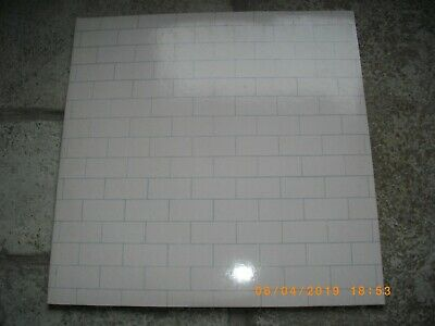 Double 33T Ouvrant Pink Floyd The Wall