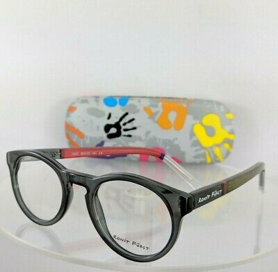 cc10e3b53253 Brand New Authentic RONIT FURST RF 2323 M29 Hand painted Eyeglasses 46mm  Frame