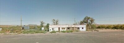 3 acres with billboard and 2500 sq ft building