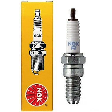 NGK JR9C Spark Plug- Fits Suzuki - Set of 4