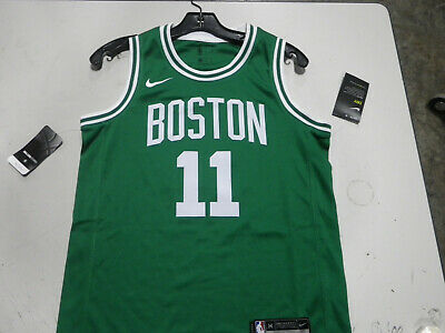 e873cd44876f Boston Celtics Kyrie Irving  11 Size Med Nike Dri-FIT Youth Swingman Icon  Jersey