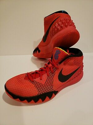cheap for discount fc88d c9eb2 Nike Kyrie 1 Deceptive Red 705277-606 Sz.10.5