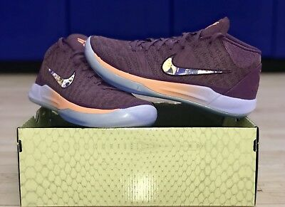 be605d47fd7 NEW  DS  NIKE Kobe AD Booker Mid PE Mamba Day Shoes Size 10.5 NIB ...