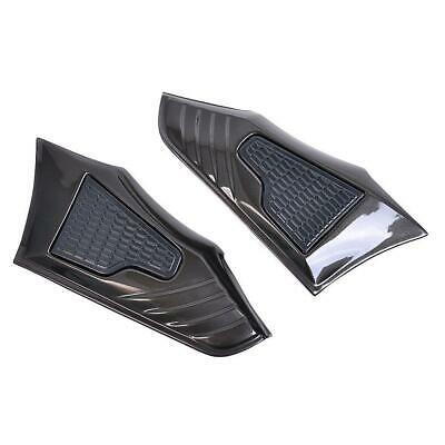 Front Side Glossy Side Cover FIT Ford Ranger T6 Everest Wildtrak 2015 Pair
