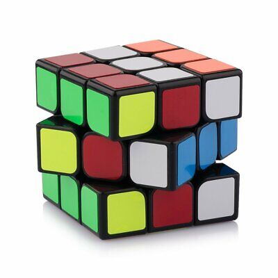 Latest 3x3x3 Magic Cube Super Smooth Rubix Rubik Puzzle game Competition oz sell