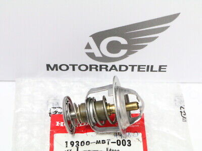 Honda RVT 1000 R Thermostat original thermostat assy Genuine new