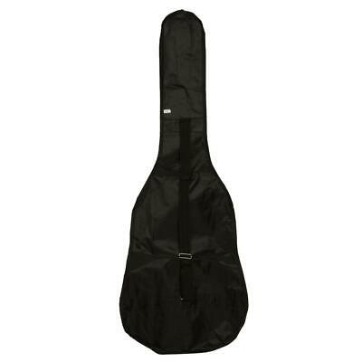 """38"""" Padded Protective Classical Acoustic Guitar Back Bag Carry Case Holder"""
