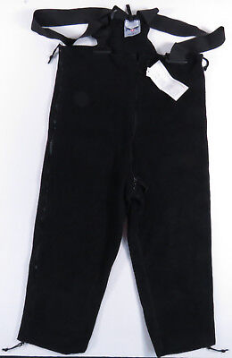 DSCP United States Military Issue Polartec Fleece Suspenders Pants NEW NWT