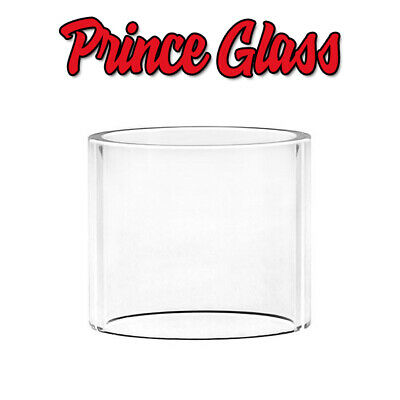 SMOK® TFV12 Prince Glass Tube | 5 ml | Replacement Pyrex | Authentic | UK STOCK