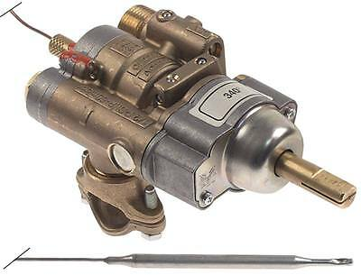 Pel 24st Gasthermostat for Angelo Po 1a0ft1g, 1a0ft2g, 1a0ft3g 140-340°C M10x1