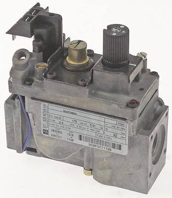 Sit 0820303 Gas Valve for Lincat J10, Og7502, Df4, Df7, J5 0,17v 3-30 Mbar
