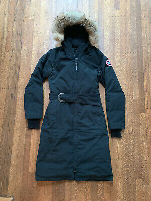0bc5c2e733d CANADA GOOSE WHISTLER Parka Women's XS extra small - in excellent condition