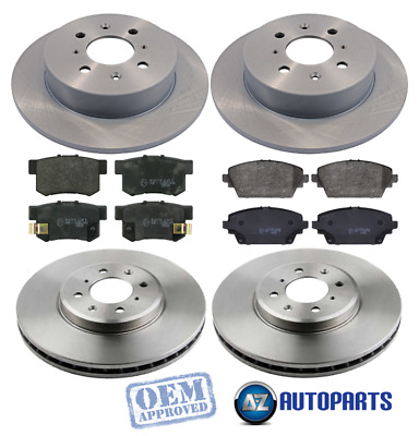ROVER MG ZS MINTEX REAR DISCS AND PADS 01-/>