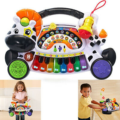23dfb49411c3f Learning Piano Toys For 2 Year Olds Kid Musical Fun Baby Toddler Infant  Learn