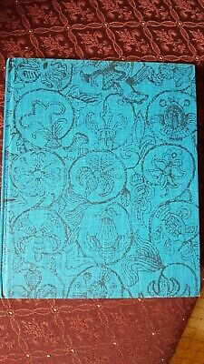 The Complete Rug Hooker - Guide to the Craft by Joan Moshimer (1975)