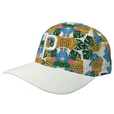 new arrivals bdf7c be834 PUMA Golf Limited Edition Pineapple