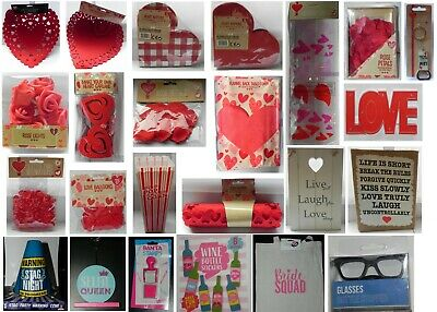 £2 - Romantic Gifts, Anniversary,  Valentines Day, Love Hearts, Love