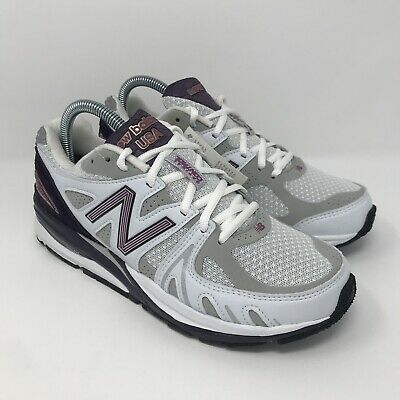brand new f81f8 a476f New Balance 1540 Running Shoes W1540WP1 Rollbar Heritage Women s Size 6 W