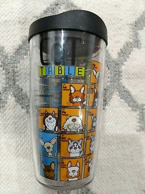 3fd94338f42 Tervis Tumbler- Cat Periodic Table,16 oz- PERFECT for your Favorite Cat Lady