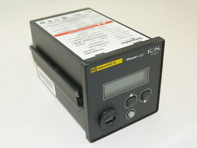 Square D PowerLogic ION7330 Power Supply Used