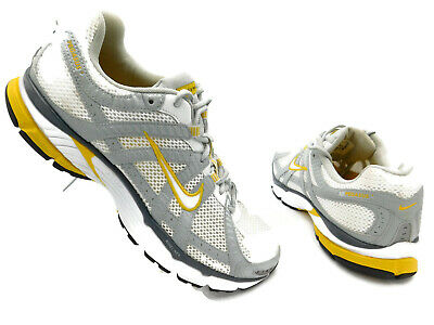 f443ce711c61 Nike Air Pegasus + LIVESTRONG Zoom Rideliner Running Shoes 2007 Women s Size  12