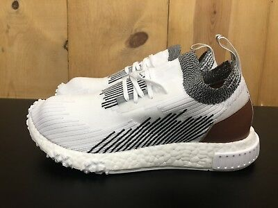718cf3a6064a1 ADIDAS NMD RACER MONACO PRIMEKNIT AC8233 Running Shoes Mens 6 or womens 7.5   200